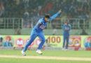 कुलदीप पहले भारतीय खिलाड़ी बने जो दो बार इंटरनेशनल में हैट्रिक बना चुके हैं