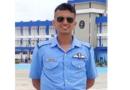 मैनपुरी के  बघिरु निवासी शुभम यादव का वायुसेना में फाइटर पायलट के पद पर चयनित