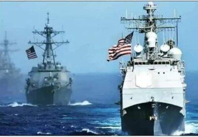 पडोसी देशो ने की चीन की घेराबंदी अमेरिका और जापान ने परमाणु मिशायल की तैनात जानिए भारत का हाल ??