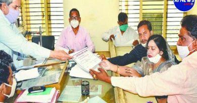 जिला पंचायत चुनाव मैनपुरी में ये प्रत्याशी बने विजेता