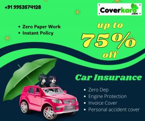 CoverKaro Insurance