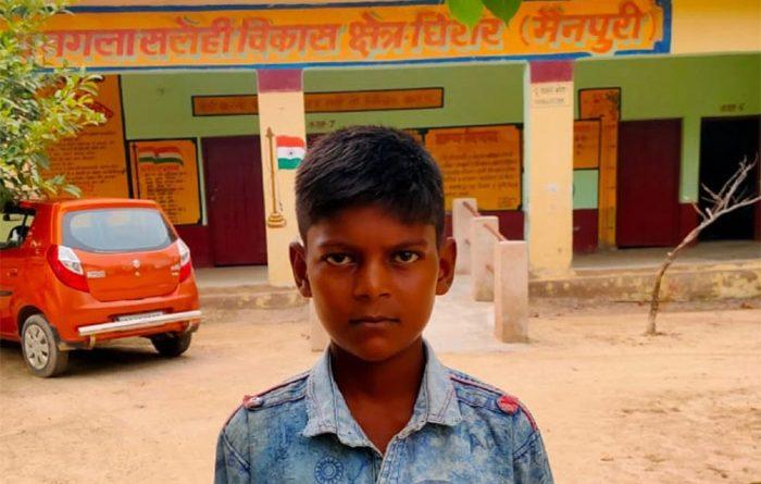 एक ऐसी ही पुनर्जन्म की घटना उत्तर प्रदेश के मैनपुरी से सामने आई, खोले पिछले जन्म के राज