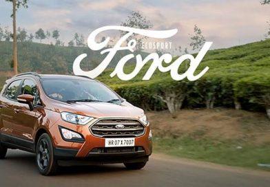 हार्ले डेविडसन और जनरल मोटर्स  के बाद फोर्ड मोटर ने भारत में वाहन उत्पादन बंद किया